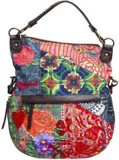 75ceb33ba8ef5 Desigual Shoulder Bag