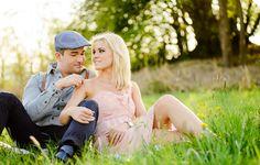 Lichtmädchen Fotografie | Pärchen, Paarfotos, Couple, Engagement, in love, verliebt, Frühling, Spring, outdoor, vintage