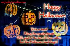 34 best halloween quotes images on pinterest halloween quotes happy halloween quotes wishes and halloween greetings m4hsunfo