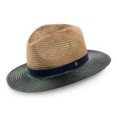 34051f88 Goorin Brothers - Museo Wide Brim Fedora, Straw Fedora, Fedora Hat, Newsboy  Cap