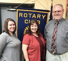 """""""Connecting the dots"""" program for Jackson Rotary"""