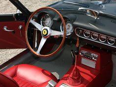 Ferrari 250 GT SWB California Spyder 1961, 10.9 million USD