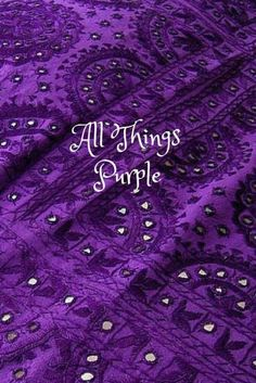 ☛All Things Purple☚ Purple love! Purple Love, Purple Lilac, All Things Purple, Shades Of Purple, Deep Purple, Red And Blue, Purple Stuff, Purple Art, Pink Lila