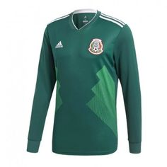 0f09ad2bbab 2018 World Cup Mexico Away Soccer Jersey Javier Chicharito Hernandez ...
