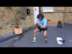 Fat Burning HIIT & Lower Body Workout - YouTube