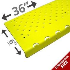PetSTEP® Pool Leg Accessory Kit (Shown with a PetSTEP ramp which is sold separately) - HandiRamp