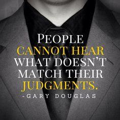 #judgmentisntreal #garydouglas #getyourbarsran