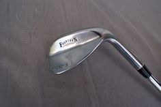 Fourteen Golf Sand Wedge Made in Japan Golf Wedges, Sand Wedge, Golf Tips, Golf Clubs, Japan, How To Make, Japanese