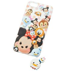 Tsum Tsum Iphone 5/5s case