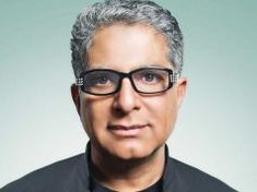DEEPAK CHOPRA – 11 Citate Care Te Vor Inspira Profund Meditation Apps, Meditation Practices, Have A Good Sleep, I Feel Good, Health Guru, Stomach Ulcers, Deepak Chopra, Haruki Murakami, You Can Do Anything