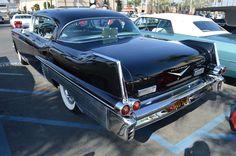 1957 Cadillac Fleetwood 60 Special Sedan VI by Brooklyn47.deviantart.com on @DeviantArt