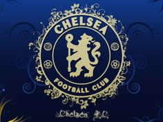 Amazing Chelsea FC Logo Wallpaper Championship Free Download