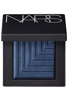 NARS' New Eyeshadows Are The Stuff Of Dreams #refinery29  http://www.refinery29.com/nars#slide6  NARS Dual Intensity Eyeshadow in Giove, $29, available July 1 at NARS.