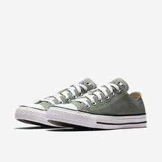 Converse Chuck Taylor All Star Seasonal Low Top Unisex Shoe b95e6cbf1d