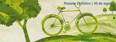 Taís Paranhos: Passeio Ciclístico do Colégio Fazer Crescer