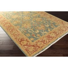 HIL-9026 - Surya | Rugs, Pillows, Wall Decor, Lighting, Accent Furniture, Throws, Bedding