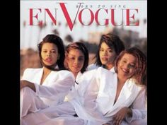 "Just Can't Stay Away / En Vogue  Written by Chuck Jackson, Marvin Yancy ,i CAN SING THE SHE OUT OF THIS SONG!!!  Produced, Arranged by Denzil Foster, Thomas McElroy  Executive Produced by David Lombard, Denzil Foster  *1990  from the debut album  ""Born To Sing"" (April 3, 1990) Atlantic    Covered song by Natalie Cole  ""Just Can't Stay Away"" 1977  written by Chuck Jackson, Marvin Yancy     Person..."