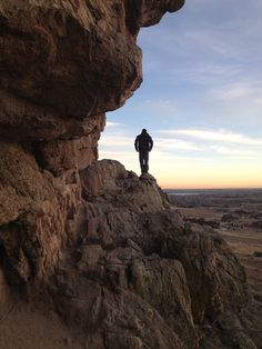 Wouldn't you just love to be there? That's Devil's Backbone in Loveland, Colorado...    Colorado is one great camping and RVing destination year-round, if you like hiking, the outdoors or winter sports.... this is the place to go!