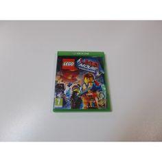 THE LEGO MOVIE VIDEOGAME - GRA Xbox One - Opole 0461