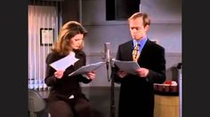 Frasier - Nightmare Inn- Can't stop laughing at this one--the cast gets a TOTAL A PLUS!!!!!!