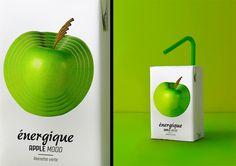 Apple Mood - Arthur Foliard / Identity / Graphic Design