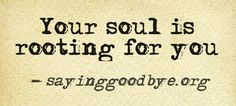 Soul #Quote #Grief #Loss