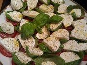 Kochen mit den Bertolli Olivenöl-Sprays