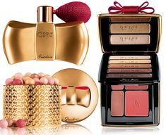 Guerlain Makeup Collection for Holiday 2014 1