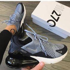 5c36f04b6 Air 270 Mauve Grey Women Nike Shoes