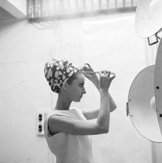 Audrey Hepburn & Hats
