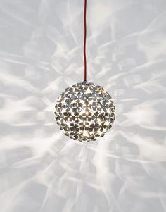 Ortenzia Small Pendant by Terzani USA | 0M40SE7C8A