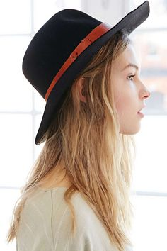Whisler Civilian Cumberland Hat - Urban Outfitters
