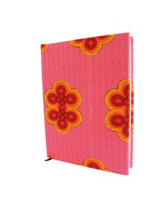 Ona I Notebook #africandesign, #africantextiles, #Evasonaike, #africanprints, #Notebook, #popularpic, #luxury, #africannotebook #picoftheday #picture #look #mytrendesire #cool #africandecor #decorating #design #Aburicollection #ONA