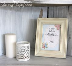 Add a touch of spring with these simple and cheap projects.
