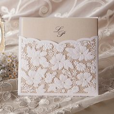 Wedding invites - fairytale weddings