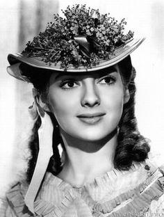 Suellen O'Hara - portrayed by Evelyn Keyes