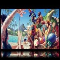 Pool Party (TAmaTto 2013 House Mix) by TA maTto 2013 on SoundCloud