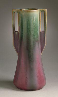 Vasekraft Vase Fulper Pottery Company
