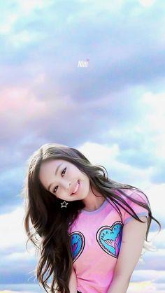 Black Pink Yes Please – BlackPink, the greatest Kpop girl group ever! Blackpink Jennie, Kpop Girl Groups, Korean Girl Groups, Kpop Girls, Divas, K Pop, Wallpaper Collection, Mode Kpop, Black Pink Kpop