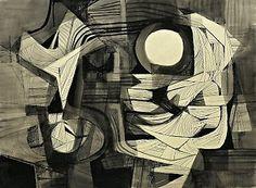 Roberto Burle Marx - Composição (1975)