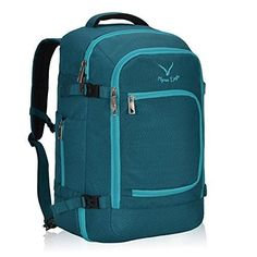 563a2ce8c9f0 Hynes Eagle Travel Backpack 40L Flight Approved Carry on Backpack