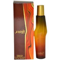 Perfume : Mambo Men - Liz Claiborne