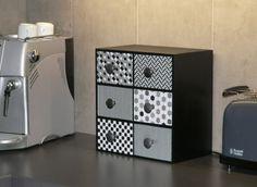 IKEA MOPPE Tea Box | IKEA Hackers | Bloglovin'
