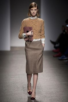 N° 21 Fall 2013 RTW Collection - Fashion on TheCut