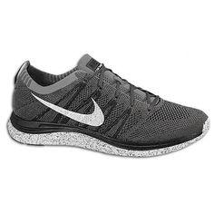 Nike Flyknit Lunar 1 + - Women's - Running - Shoes - Tarp Green/Black/Sail/Wolf Grey