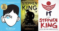 6 Books to Read Before They Become Movies This Year
