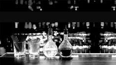 Würgeengel - uhrige cocktailbar - Dresdener Str. 122 am Kotti