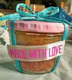 Rührkuchen im Glas gebacken, ein beliebtes Rezept mit Bild aus der Kategorie Kuchen. 36 Bewertungen: Ø 4,5. Tags: Backen, Basisrezepte, Haltbarmachen, Kuchen
