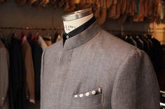 Timothy Everest: 'David's' jacket from Prometheus