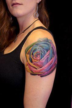 Paris Tattoos Charlotte NC Award Winning Tattoo Artist